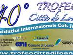 """Ciclismo, """"Trofeo Città di Loano"""":"""