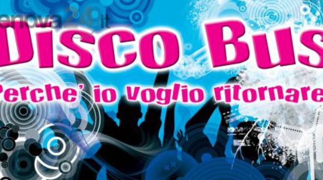 discobus disco bus