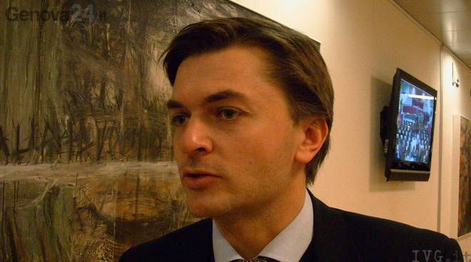 Edoardo Rixi (Lega)