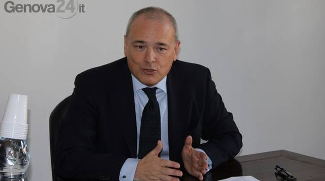 Enrico Musso