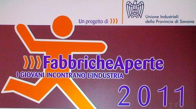 fabbriche aperte 2011