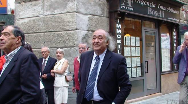Gian Genta