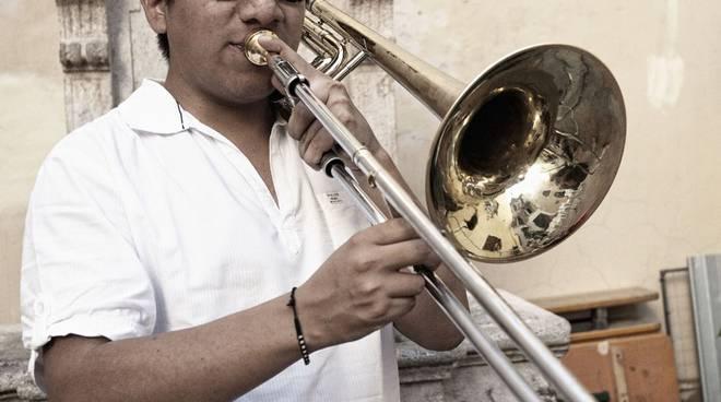 humberto amesquita jazz