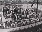 imbarcadero port week