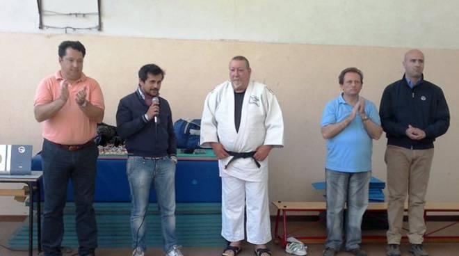 judo albenga