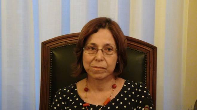 Loretta Zavaroni - ass. servizi sociali Alassio
