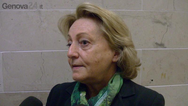 Mariarosa Bigi