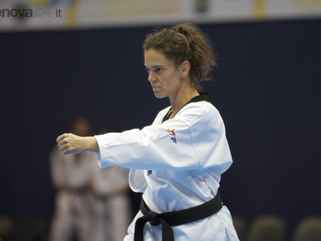 Mariella Chiappelli