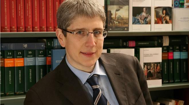 Mario Giordano, giornalista