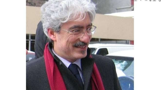 Massimo Rossi, portavoce federazione sinistra