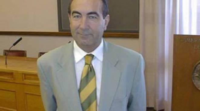 Mauro Strata, Confartigianato