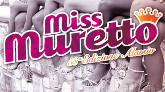 Miss Muretto 2011