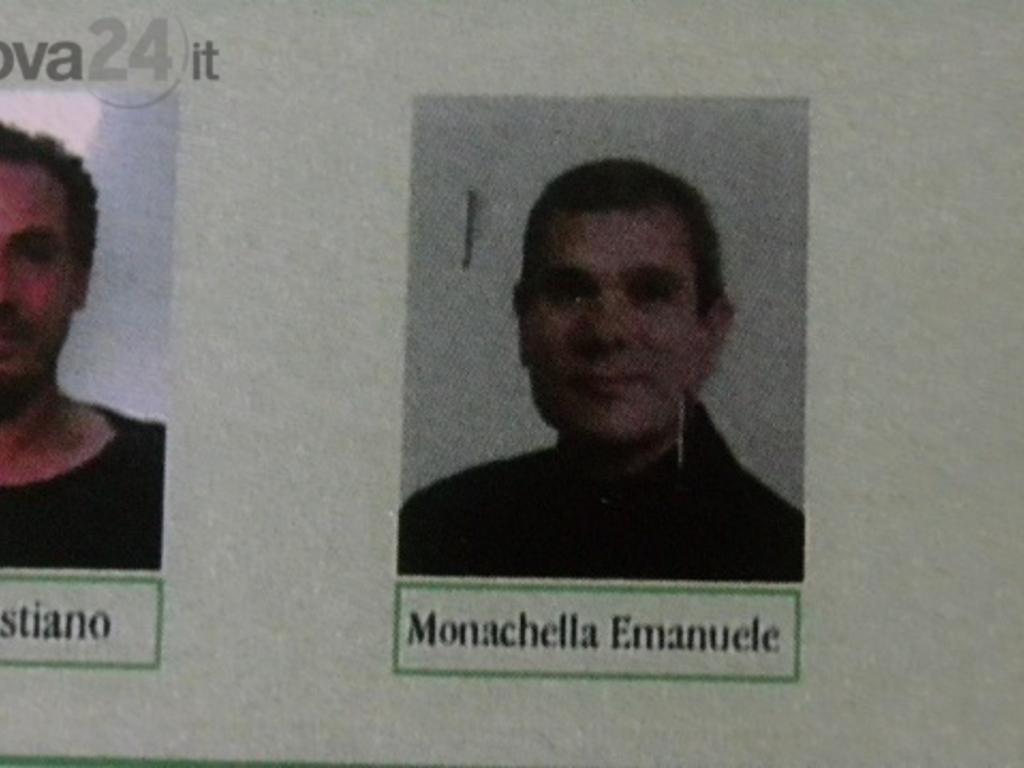 Monachella Emanuele