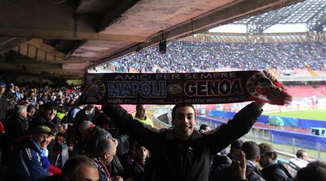 Napoli - Genoa