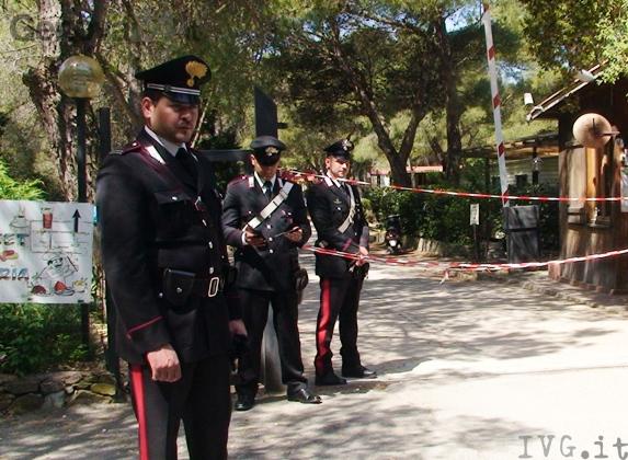 Omicidio di Rosanna Piattino a Finale Ligure