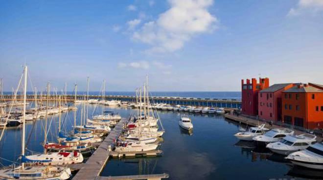 Porto Marina di Loano