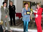 Premio Aiolfi soprano Campanella