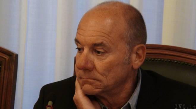 Rinaldo Agostini - ass. turismo Alassio