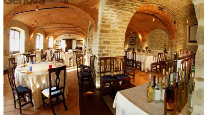 Guida dei ristoranti d 39 italia 2013 ancora nessun genovese for Quattro ristoranti genova
