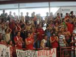 Riviera Vado gara 1 finale