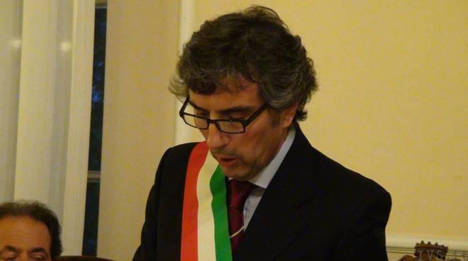 Roberto Avogadro - Sindaco Alassio