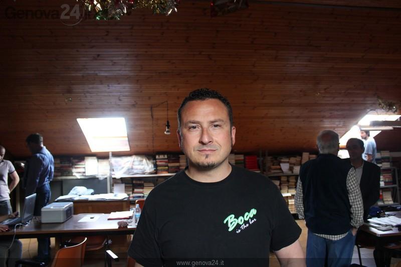 Roberto Pansolin Sel