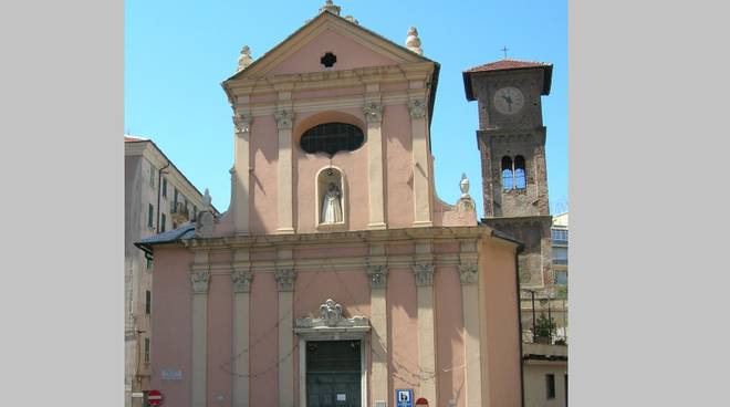 Savona Santa Rita