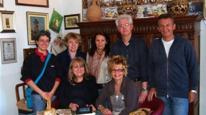 Savona, visita dell'assessore provinciale Mattea al liceo Della Rovere