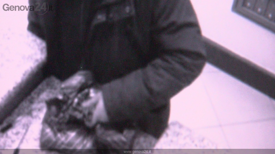sequestro e arresto carabinieri