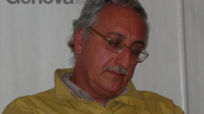 sergio olivieri, segretario regionale fds