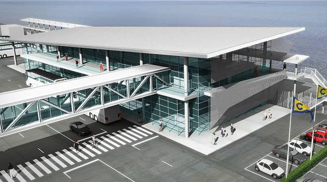 terminal crociere