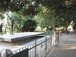 toirano - monumento ai caduto agenore fabbri