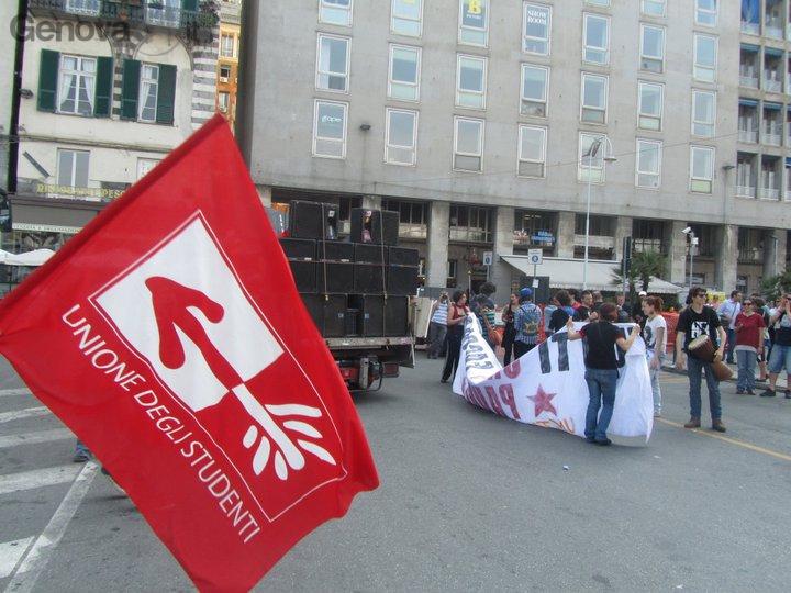 unione studenti