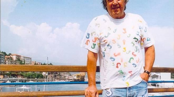 Walter Morando, artista e pittore