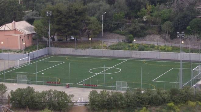 Alassio campo Loreto