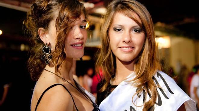 Alessia Albertinetti e Kelyn Trinetti 3