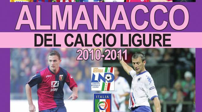 Almanacco calcio ligure
