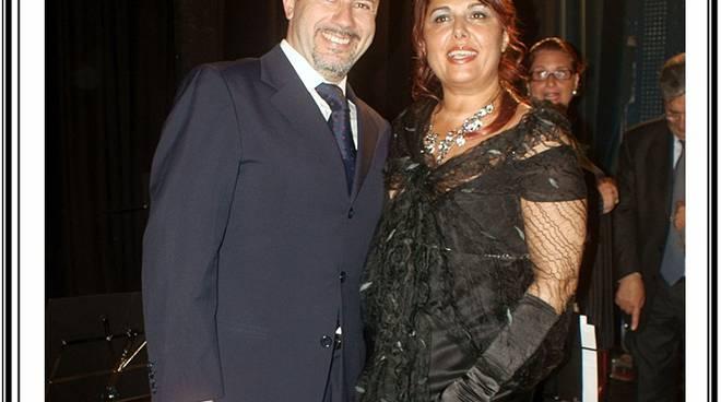 Angelica Cirillo (soprano), Marco Camastra (baritono)