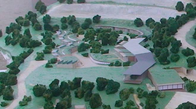 Bergeggi - progetto fera centro studi energie alternative
