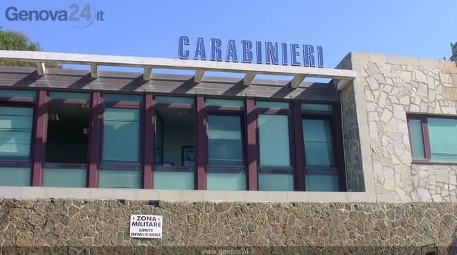 Carabinieri Genova