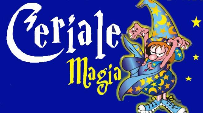 ceriale magia