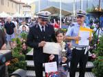 concorso polizia municipale albenga