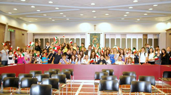 Consiglio provinciale studenti