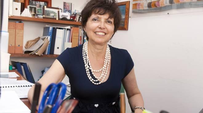 Donatella Mascia