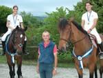 Equitazione Le Poiane Pallare