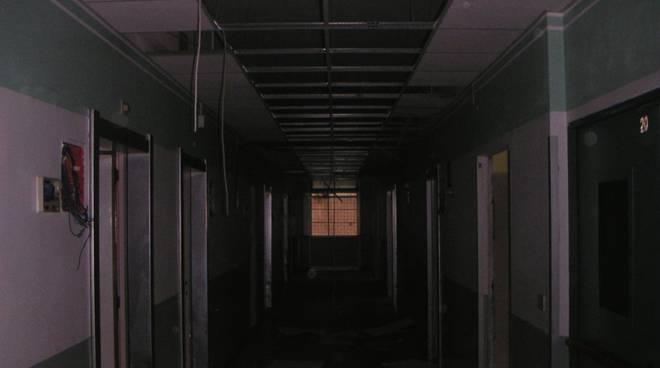 ex ospedale albenga: interni