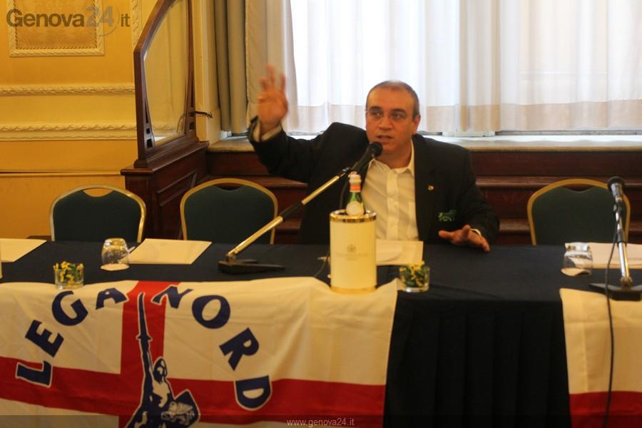 Francesco Bruzzone - Lega Nord