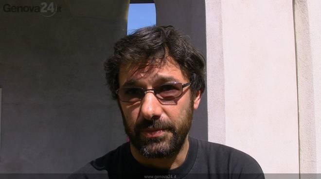 Francesco Rossetti - Rappresentante commercianti via xx