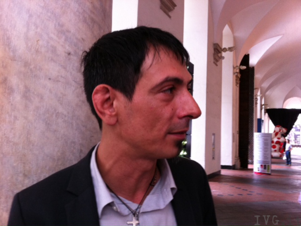 Francesco Zanardi