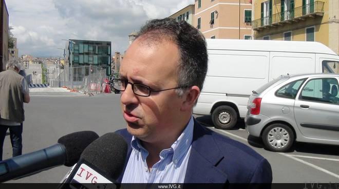 Luca Martino - ass. sport Savona